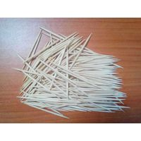 Bamboo toothpick thumbnail image