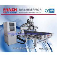 CNC Machining Center/Panel Furniture Production Line[FC-T24A-3]