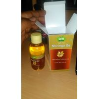 Cleaned Genuine Moringa Oil Exporters India