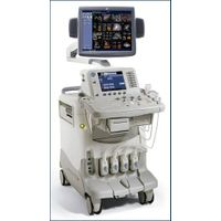 GE Logiq 7 Ultrasound Equipment