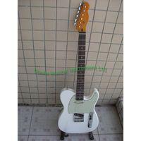 Ash tele guitars custom guitars thumbnail image