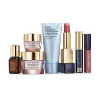 Giorgio Armani Makeup & Fragrance, Frederic Fekkai Haircare & Cosmetics, Estee lauder Skincare. thumbnail image