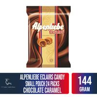 Alpenliebe Eclairs Candy Small Pouch 144gr