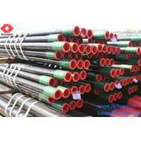 Manufacturer API 5CT Steel Casing Pipe for Oil Gas and Petroleum Drilling pipe thumbnail image