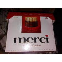 Merci Chocolate 250g thumbnail image