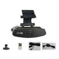 ALL-IN-ONE 3CH DIGI TACHO Linked Drive Recorder ST-I215H