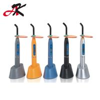 Dental Led Curing Light With Teeth Whitening