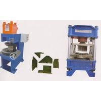 Hydraulic Nothing Machine for Steel Angle