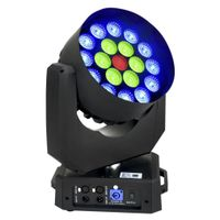 VIKY MS-1019Z LED stage moving head light for disco,music bar,theater thumbnail image