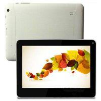 9 inch Android 4.2 Dual Core Low Price WiFi Tablet PC