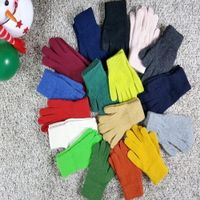 Women, Men, Kids, Winter Gloves, Smartphone Touchable Glove thumbnail image