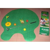 Toilet Golf Putter Set thumbnail image