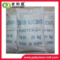 Sodium gluconate
