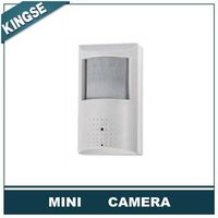 CCTV Pinhole Mini Hidden Camera