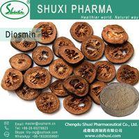 Diosmin90% HPLC, Cas No.: 520-27-4, Citrus Aurantium P.E.