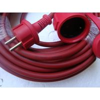 IP44 extension cord