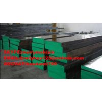 1.5752 Constructional Tool Steel with high Quality from China Manufacture