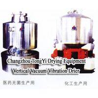 ZL Vertical Vacuum Vibration Dryer