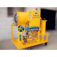 Diesel Fuel Oil Purifier Coalescence Separation Filter Plant thumbnail image