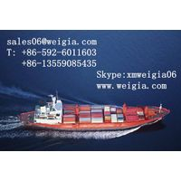 sea freight from China to Hamburg