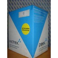 PEEK 90G/150G/450G/650G Victrex Polyetheretherketone Resins