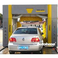 Automatic Rollover car washer TEPO-AUTO-WF-501 thumbnail image