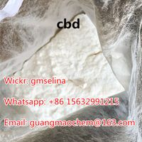 CBD Isolate Canna bidiol Isolate/CBD Powder Wickr: gmselina thumbnail image