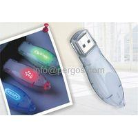 LED Logo USB stick thumbnail image