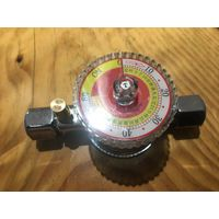 Non-electric Gas Automatic Shut Off Valve Gas Safety Timer For BBQ Grill & Kitchen Fireplace