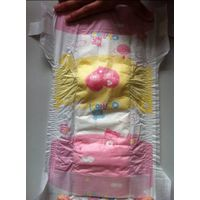 Super thin high quality Baby Diaper