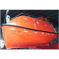 lifesaving equipment life boat