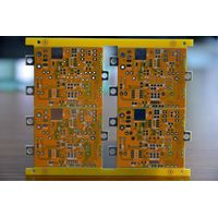 Lead Free HASL FR-4 Single-sided PCB