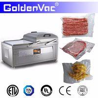 Vacuum Skin PackagingD(DZ-500-2SB) thumbnail image
