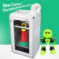 New design MINGDA FDM 3D Printer MD-6L new model 0.05mm high resolution 3d print factory direct sale