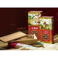 6-year-old dried Korean Red ginseng thumbnail image