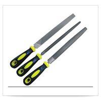 hand tools,steel file,flat file/square file/triangle file