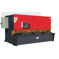 QC12Y 6*3200 metal sheet shearing