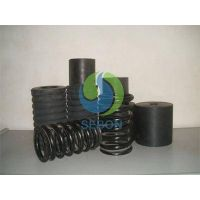 Vibration Composite spring in mining industry