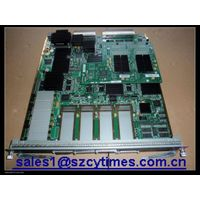 used Cisco WS-X6704-10GE switch module thumbnail image
