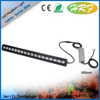 3W Cree chip LED aquarium light fish tank light coral growth light aquarium lights