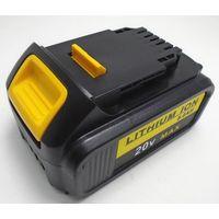 Dewalt 20v 5.0Ah 18V li-ion Battery for cordless drill DCB180 DCB200