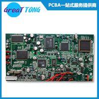 Wireless Power Monitoring Units PCBA-Printed Circuit Board Assembly thumbnail image