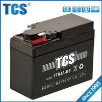 12v Sealed Maintenance Free Battery