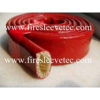 Silicone-fiberglass Sleeving