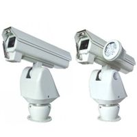 HD PTZ IP Camera GCS-TKR35B-2180S1