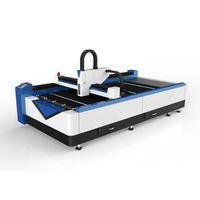 Affordable Tabletop Steel Fiber Laser Cutter for Sale thumbnail image