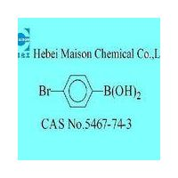 4-Bromophenylboronic acid CAS No.5467-74-3