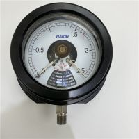 Explosion-Proof Electric Contact Pressure Gauge thumbnail image