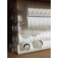 PP string wound filter for wine and water filtration systerm