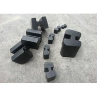 B80 - 315 Hb Rubber Coupling, H Rubber Coupling Made with SBR/Csm Material with Black thumbnail image